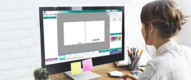 Online-Gestalter