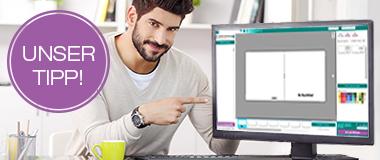 Online-Gestalter Tipp