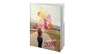 Hochformatige Fotobücher