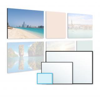 Fotowand-Element 10 x 15 cm
