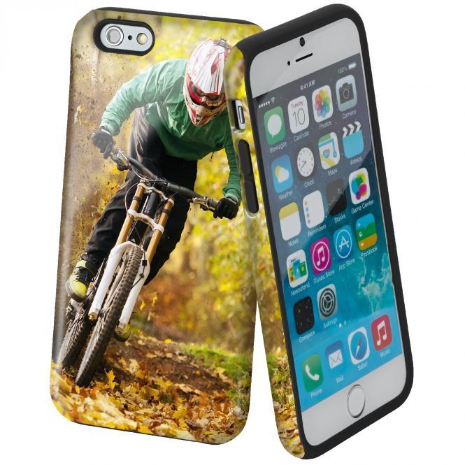 Handyhülle Apple iPhone 7 | mit Stoßschutz