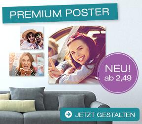 fotodarling Premium Poster